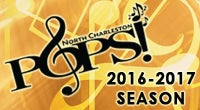 North Charleston POPS! 2016 - 2017 Season