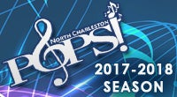 North Charleston POPS! 2017-2018 Season
