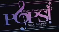 North Charleston POPS! 2019-2020 Season
