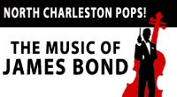 Shaken Not Stirred - The Music of James Bond