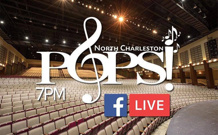 More Info for North Charleston POPS! Brass Quintet