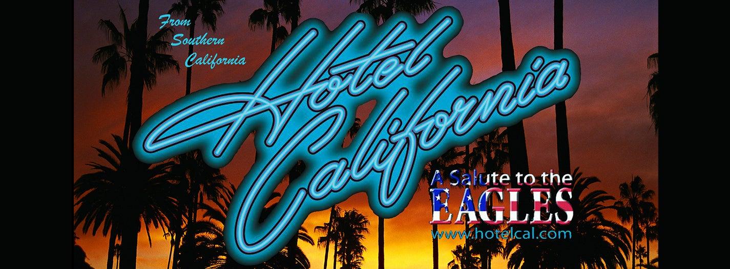 Hotel California: Salute to the Eagles