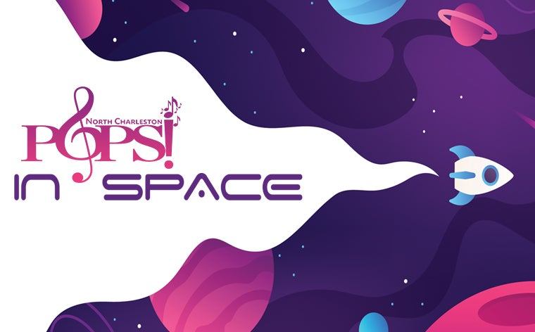 More Info for CANCELLED - POPS! In Space