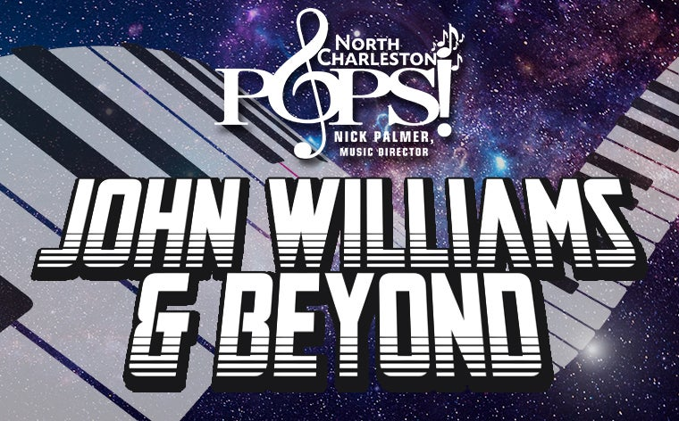 More Info for John Williams & Beyond!