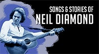 North Charleston POPS! Songs & Stories of Neil Diamond