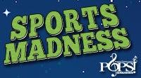 North Charleston POPS! Sports Madness
