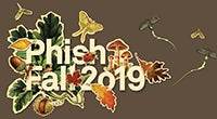 Phish Fall Tour