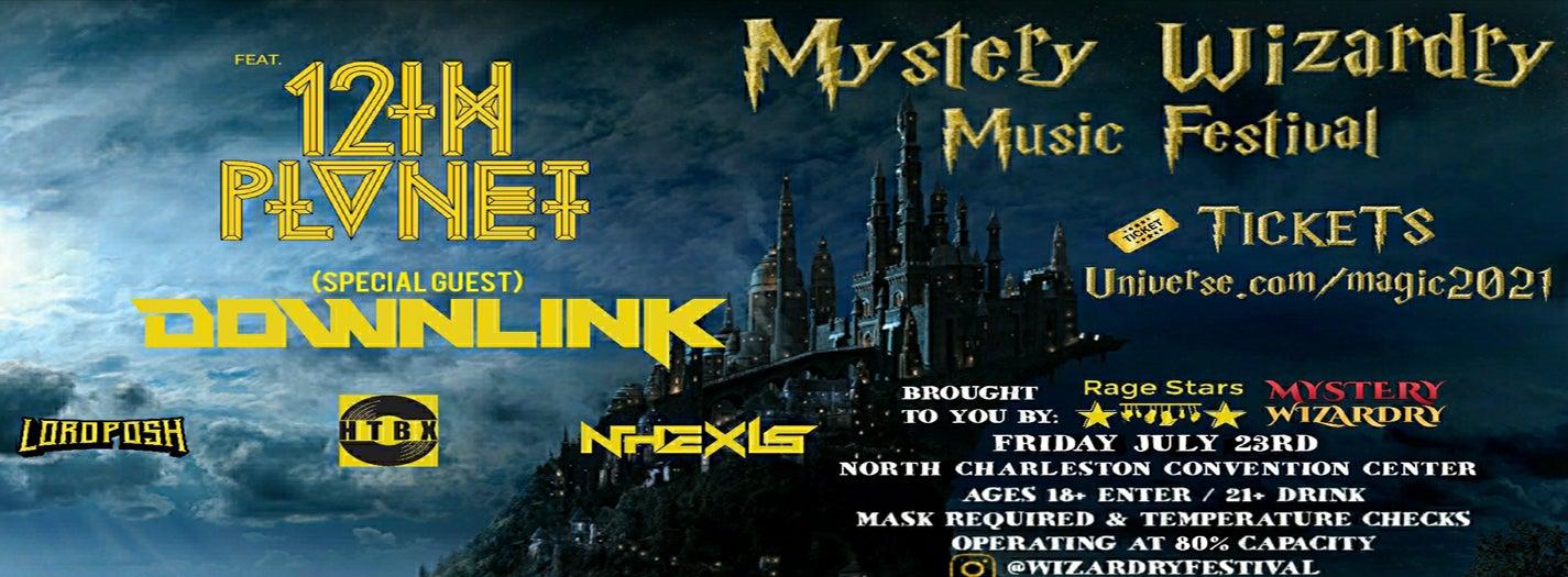 Mystery Wizardry Festival