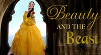 South Carolina Ballet's Beauty and the Beast