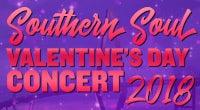 Southern Soul Valentine's Concert