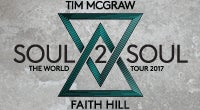 Soul2Soul: Tim McGraw & Faith Hill