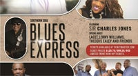 Southern Soul Blues Express