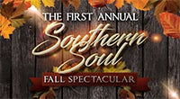 Southern Soul Fall Spectacular