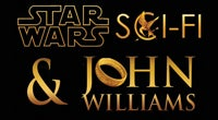 Star Wars, Sci-Fi & John Williams