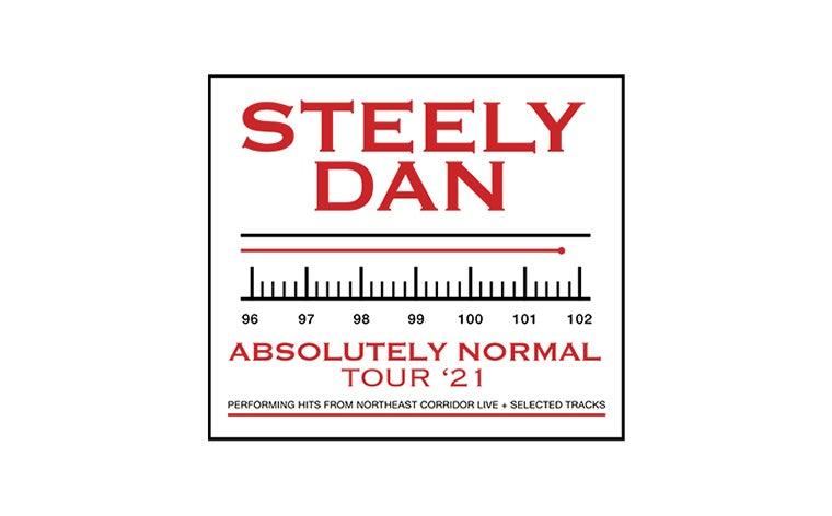 More Info for Steely Dan