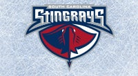 SC Stingrays OPENING NIGHT vs. Greenville Swamp Rabbits