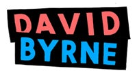 David Byrne: American Utopia Tour