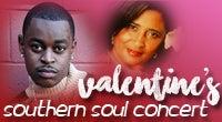 Valentine's Southern Soul