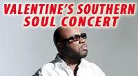 Valentine's Southern Soul Concert