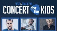 TJ and Ric's Concert for the Kids