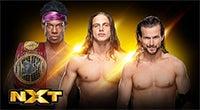 WWE - NXT LIVE