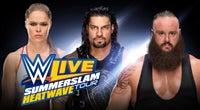 WWE Live! SummerSlam Heatwave Tour