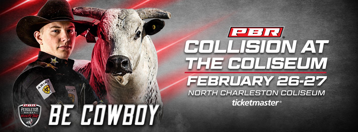 PBR - Collision at the Coliseum