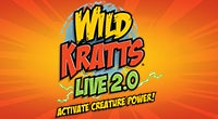 Wild Kratts LIVE 2.0 - Activate Creature Power
