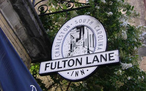 Fulton Lane Inn <BR> 9.6 miles away