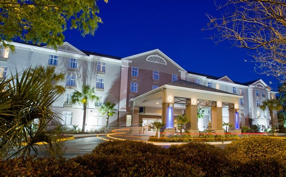 Holiday Inn Express & Suites Charleston-Ashley Phosphate <BR> 6.2 miles away