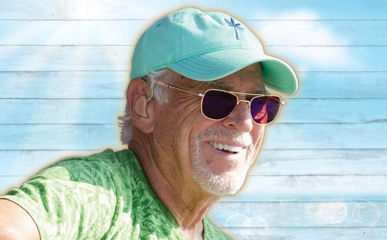 More Info for Unable to Reschedule - Jimmy Buffett & The Coral Reefer Band