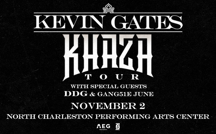 More Info for Kevin Gates